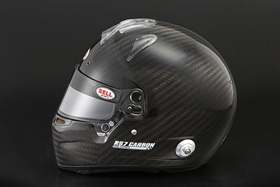 【RS7  CARBON】 BELL Racing ヘルメット CARBON Series RS7カーボン カーボンシリーズ